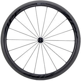 Zipp 303 Firecrest Front Wheel Carbon Clincher black